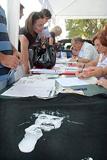 La maglietta di Beppe Grillo